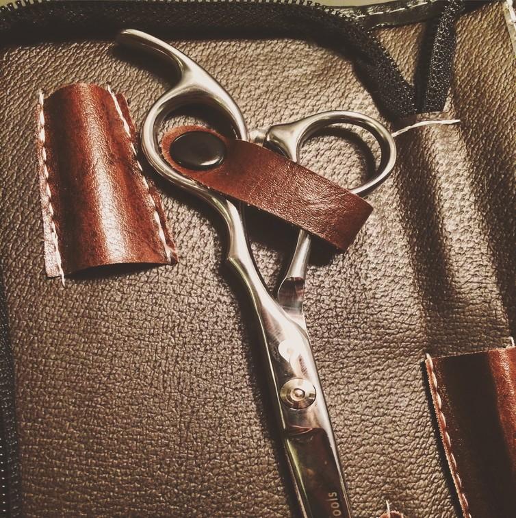 Beauty Shears Sharpening