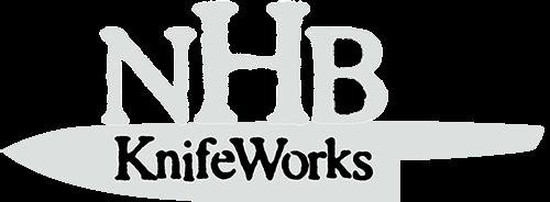 Nhb Logo White