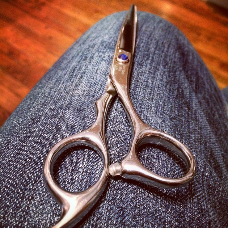 Beauty Shears